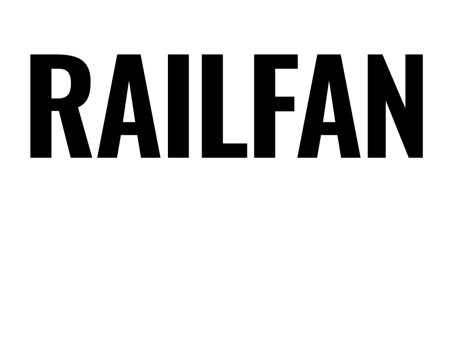 Railfan World